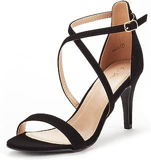 Best size 3 heels cheap Reviews
