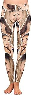 Ariana Grand Yoga Leggings