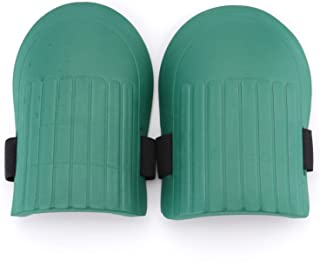 TOPINCN Adjustable EVA Knee Pads Knee Protectors Knee Protection for Knee Pads for Garden Tools