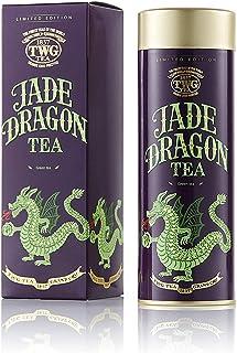TWG Jade Dragon Haute Couture Tea Tin, 100 g