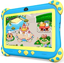 Kids Tablet 7 inch WiFi Kids Tablets 32G Android 10.0...