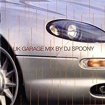 Gabriel (Live Garage Version)