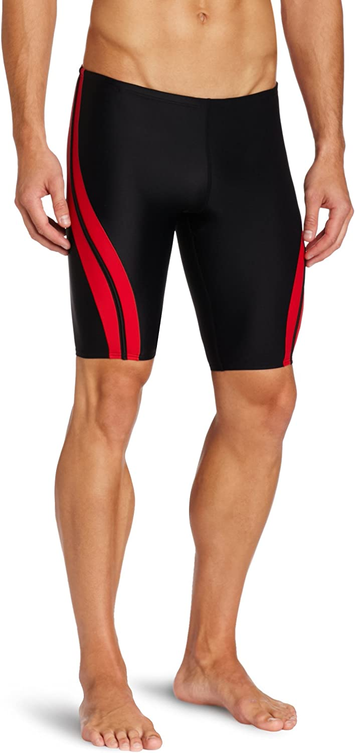 Al sold out. Now on sale The Finals Men's Jammer Splice Reactor