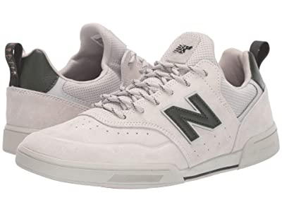 New Balance Numeric NM288 (Tan) Skate Shoes
