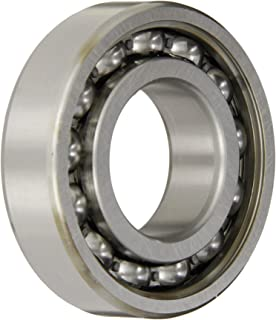 filling notch ball bearing