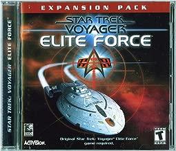 Star Trek: Voyager Elite Force Expansion Pack