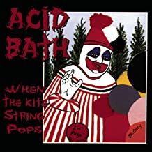 Best acid bath songs Reviews