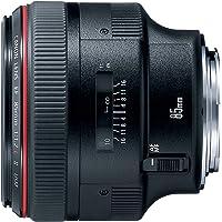 Refurb Canon EF 85mm f/1.2L II USM AutoFocus Telephoto Lens