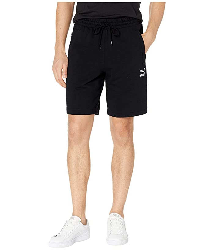 PUMA PUMA XTG Shorts (PUMA Black 1) Men