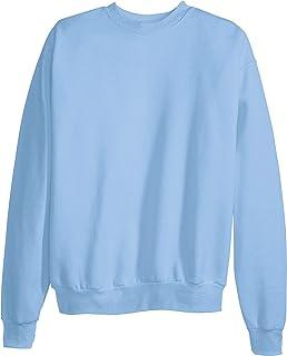 Hanes Mens EcoSmart Crewneck Sweatshirt P160