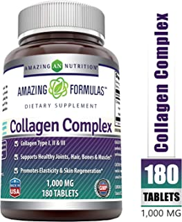 collagen with lysine and vitamin c