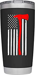 thin red line design