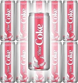 strawberry guava diet coke