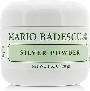 マリオ バデスク Silver Powder 28g/1oz並行輸入品