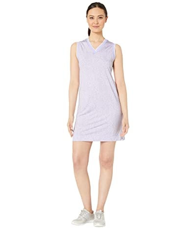 Lole Cross Court Dress (Lilac Granite) Women