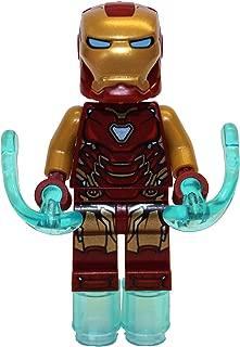 Avengers Lego Marvel Superheroes Endgame Iron Man 76131 Mini Fig