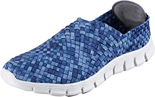 Mochi Men's Walking Shoes