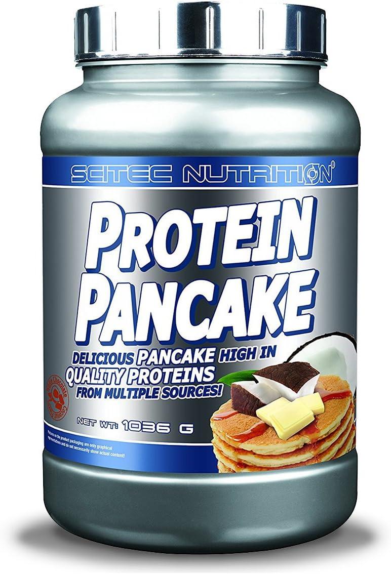 Protein Pancake 1036g coconut-white choc