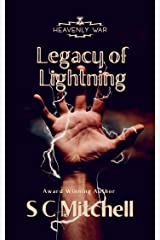 Legacy of Lightning (Heavenly War Book 3) Kindle Edition
