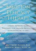 عاطفة فعالية قانون والعلاج: أنيق ، معالجة exposure-based لهاتف عاطفة التنظيم دمج و dbt