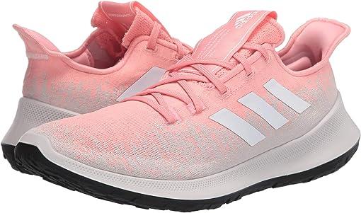 Glory Pink/Footwear White/Chalk Pearl