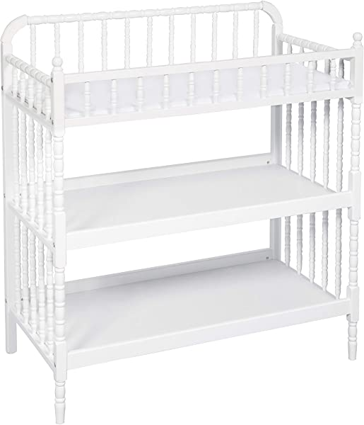 DaVinci Jenny Lind Changing Table White
