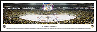 Pittsburgh Penguins - NHL Posters, Framed Pictures and Wall Decor by Blakeway Panoramas