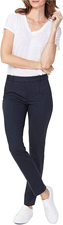 NYDJ Women's Misses Everyday Trouser Pants
