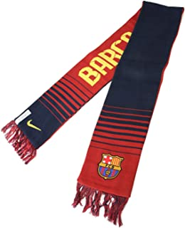 Nike FC Barcelona Supporters Scarf