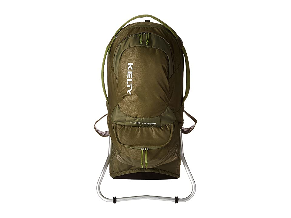 Kelty Journey Perfectfittm Signature (Moss Green) Backpack Bags