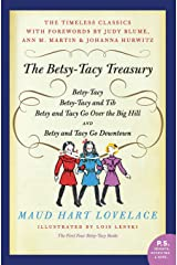 The Betsy-Tacy Treasury: The First Four Betsy-Tacy Books (P.S.) Paperback