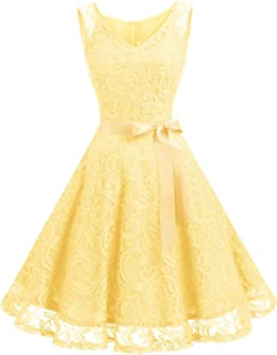 Best yellow beauty and the beast prom dresses Reviews