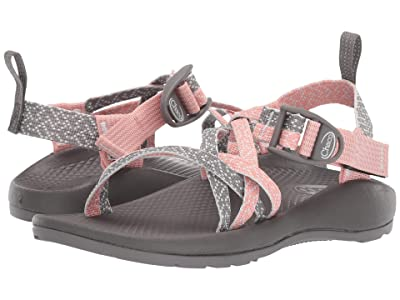 Chaco Kids ZX/1(r) Ecotread (Toddler/Little Kid/Big Kid) (Burlap Heather) Girls Shoes