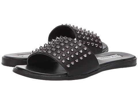 5c39231712f Steve Madden Farryn Flat Sandals at Zappos.com