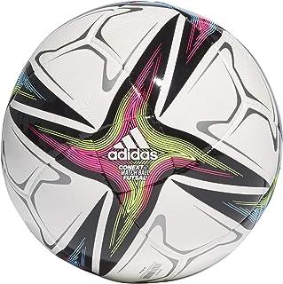 adidas Conext 21 Pro Sala, Balón, White-Black-Shock Pink-Signal Green