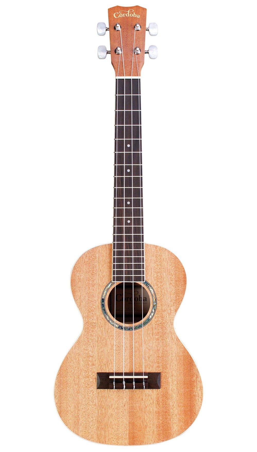 Cordoba Guitars 15TM Tenor Ukulele