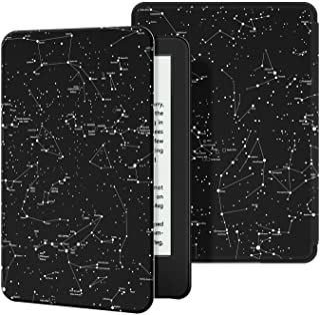 Capa para Kindle 10a geração - Constelações