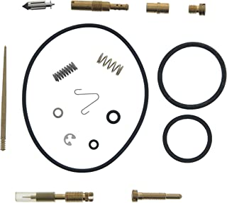 1983 Fits Honda ATC185S 185 Carburetor Repair Kit Carb Kit for ATV 3 Wheeler