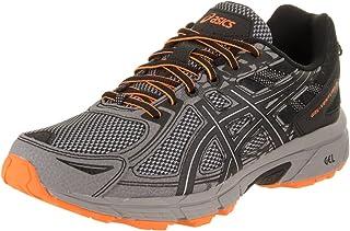 Men's Gel-Venture 6 Running Shoe, Frost...
