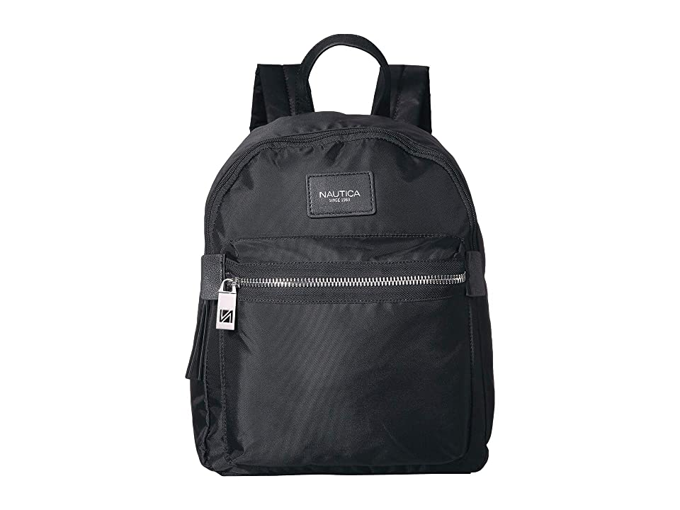 Nautica Armada Formation Backpack (Black) Backpack Bags