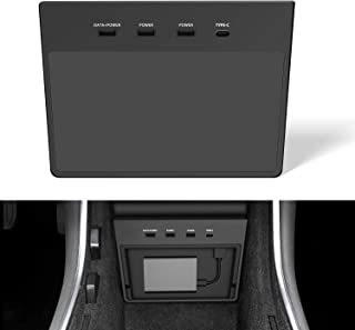 Tesla Model 3 Model Y Model X Frunk Bolsa refrigeradora aislante con bolsillos de malla