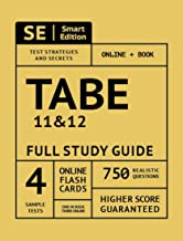Best tabe assessment study guide Reviews