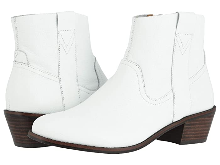 VIONIC  Roselyn (White Tumble) Womens  Boots