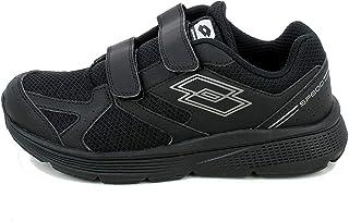 Lotto Speedride 601 Sneaker Nera da Uomo 213601-1CL