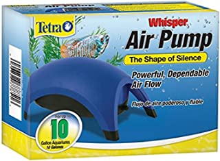 Best Aquarium Air Pump For Fish Review [2020]