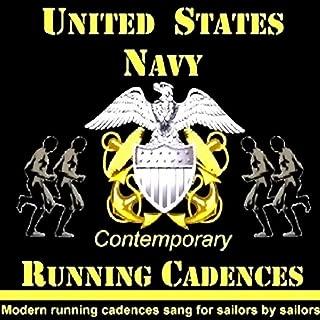U.S. Navy Running Cadences Vol 1