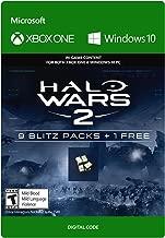 Halo Wars 2: 10 Blitz Packs - Xbox One / Windows 10 Digital Code