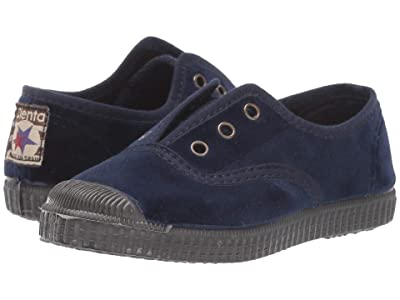 Cienta Kids Shoes 955075 (Toddler/Little Kid/Big Kid) (Navy) Kid