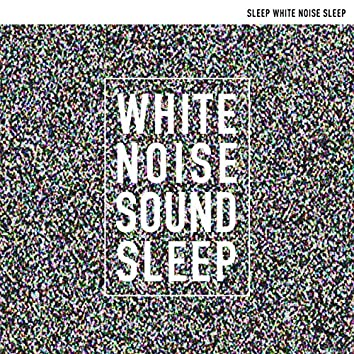 White Noise Car Sound for Baby Sleep (Loopable)