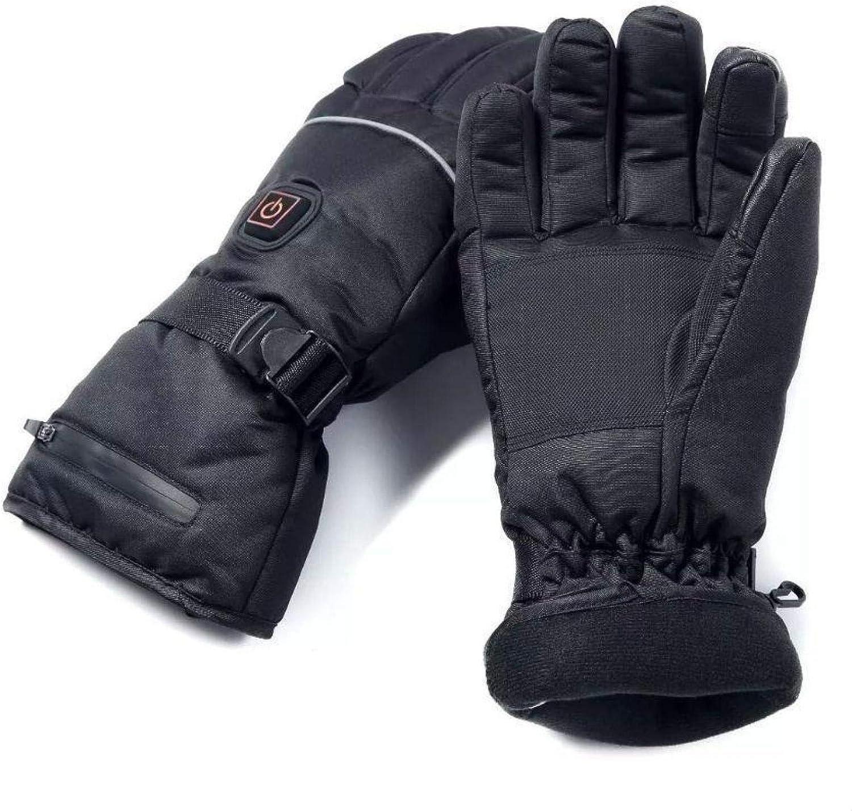 EZEELIFE Limited Special Ranking TOP8 Price Waterproof Heated ski Unisex Electric Gloves